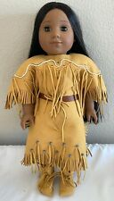 PLEASANT CO AMERICAN GIRL DOLL NATIVE AMERICAN GIRL DOLL ~ KAYA