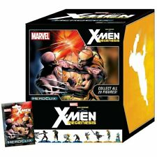 Heroclix Wolverine Vs Cyclops X-Men REGENESIS GRAVITY FEED Display NEW!
