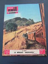 vie du rail 1953 425 Companhia Mogiana de Estradas de Ferro MONTBéLIARD HIRSON N