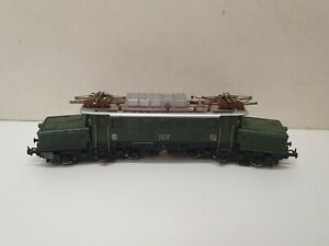 Marklin Hamo locomotive electrique krokodil crocodile E 94 276   en HO