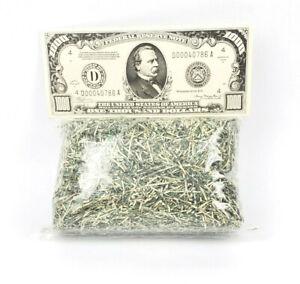 $1000 Shredded Money Bag Shreds Cash
