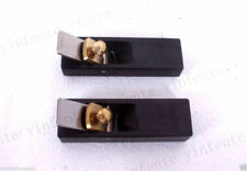 2pcs Planes Woodworking Tools luthier Violin maker tools High Quality #742