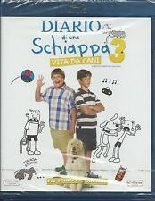 Diario di una schiappa. Vita da cani (2012) Blu Ray
