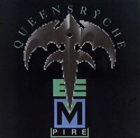Empire (CD) by Queensryche