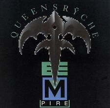 Queensrÿche - Empire  (CD, Sep-1990, EMI Music Distribution) QUEENSRYCHE