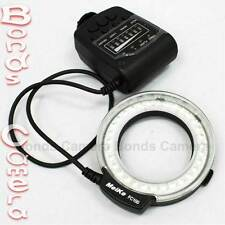 Meike FC100 Macro Ring Flash LED Light for Canon EOS 600D 60D 1100D 650D 5DIII