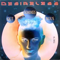 DESIRELESS 12'' Qui Sommes Nous - HOLLAND