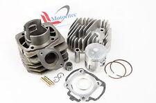 48mm 80cc 90cc cylinder piston kit Honda DIO 50cc 2T  AF18E,AF28 SYM DD 50 DD50