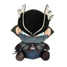Bloodborne Hunter Sony Playstation  Stubbins Plush Doll Game Merchandise