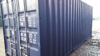 20ft QUALITY Shipping Container SHEFFIELD