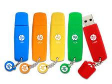 HP V188W 16GB USB 2.0 Flash Pen Drive