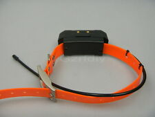 Garmin DC40 GPS dog Tracking Collar for Astro220/320 USA ver new orange strap