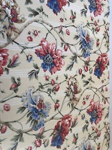MASSIVE REM End Of Roll SoftFurnishing Fabric Approx 135x75cm Sanderson 410