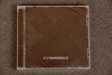 Extramensch: II (Gothic - OVP)