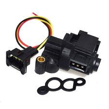 Pigtail & IDLE CONTROL VALVE MOTOR 0280140575 FOR BMW 3 5 SERIES Z3 E46 E34 E36