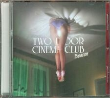 Two Door Cinema Club - Beacon Cd Ottimo