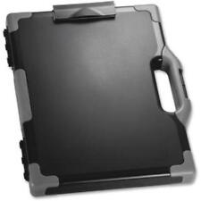 Oic Clipboard Box - Storage For Tablet, Notebook - 8.50