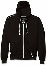 Geographical Norway Gmusic MEN, Felpa Uomo, Nero, Small (C5K)