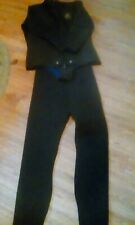 scuba gear size medium Top-- Pants-- Fins-- hood-- gloves