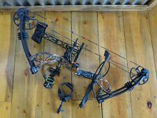 Bear Archery Cruzer G2 RTH Compound Bow Wildfire