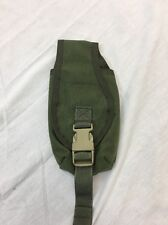 Eagle Industries Saber Radio Pouch OD Green LE Marshals SWAT DFLCS MBITR