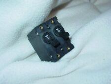 Ancor Double Pole Circuit Breaker 30Amp/250V  DC/65V