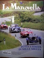 LA MANOVELLA ANNO 2004 GIUGNO MILLE MIGLIA (A36-2)