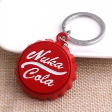 FALLOUT 4 SHELTER OPENER KEYCHAIN NUKA COLA COSPLAY COLLECTOR GAME PS4 XBOX 76