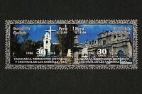 Peru 2016 Cajamarca Kirchen Kulturerbe OEA Geschichte Churches Postfrisch MNH