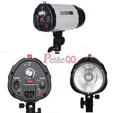 Pro 250W Photo Studio Strobe Flash Head for Flash Lighting Kit 75W Modeling Lamp