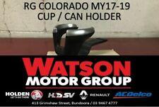 HOLDEN COLORADO RG MY17 CUP HOLDER TRAILBLAZER Z71 LTZ LS