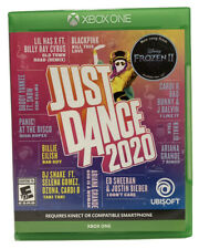 Just Dance 2020 Standard Edition Xbox One / XB1, 2019) - Pre Owned