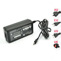 Sony Handycam DCR-TRV320 Camcorder Video Camera AC Adapter Power Supply Charger