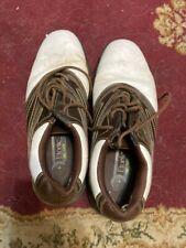 Etonic golf shoes size 7