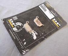 Genuine DP Disc Brake Pads DP924 KTM 50SX 65SX HUSQVARNA CR50 SM50