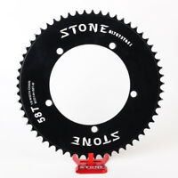 "Bicycle 1/8"" chain Fixie Fixed Gear Chainring BCD144 track bike  single speed"