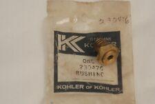 Genuine Kohler OEM Governor Bushing  NOS part# 230476