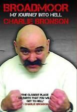 Broadmoor: My Journey into Hell, Lorraine Etherington, Charlie Bronson, New Book