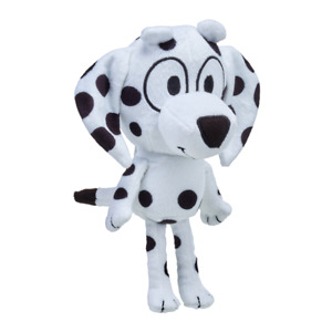 New with tag Bluey Chloe Plush 20cm Soft Stuffed Toy