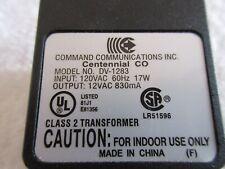 Command Communications Inc Centennial CO Model No DV-1283
