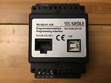 Neuer SSS Siedle BNG/BVNG 650 pri 602-01 USB Programmierschnittstelle