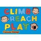La Rug CG-02 3958 George Climb Reach Play