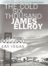 The Cold Six Thousand,James Ellroy- 9780712648172