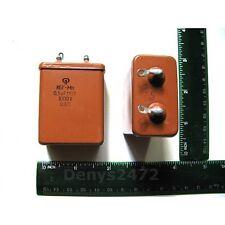 0.5uF 1000V PIO KBG Capacitors Lot of 2 NEW