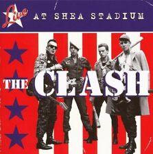 The Clash - Live at Shea Stadium (2008)  CD  NEW  SPEEDYPOST