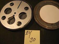 16mm Film Antike Filmspule von Kodak Berlin 1940.Jahre-20/30-Antique film reel