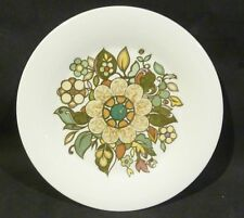 Royal Doulton FOREST FLOWERS  dinner plate 10.5""
