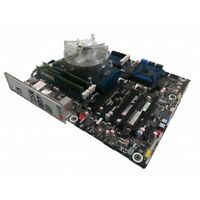 Intel DX79TO Motherboard s.2011 + Intel Core i7-3820 @ 3.6Ghz, 8GB DDR3 RAM