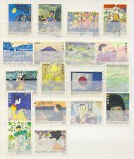 Japan - Popular Songs series n°1 complete series 1979-1980