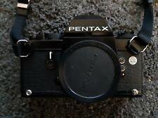 Fotocamera Pentax Reflex LX (35mm)